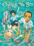 Children of the Sea, Volume 1