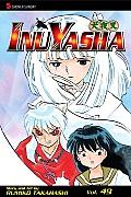 Inuyasha Volume 49