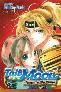 Tail of the Moon Prequel: The Other Hanzo(u)