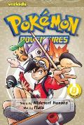 Pokemon Adventures #08: Pokemon Adventures, Volume 8