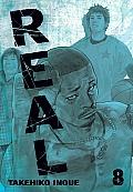 Real, Volume 8