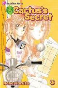 Cactus's Secret, Volume 3