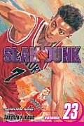 Slam Dunk #23: Slam Dunk, Vol. 23