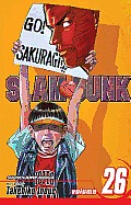 Slam Dunk #26: Slam Dunk, Volume 26
