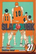 Slam Dunk #27: Slam Dunk, Volume 27