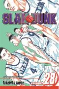 Slam Dunk #28: Slam Dunk, Vol. 28
