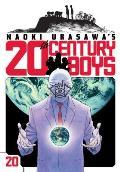 Naoki Urasawa's 20th Century Boys #20: Naoki Urasawa's 20th Century Boys, Volume 20