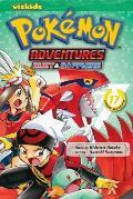 Pokemon Adventures 17