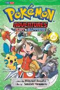 Pokemon #21: Pokemon Adventures, Vol. 21