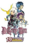 D. Gray Man #19: D.Gray-Man, Volume 19