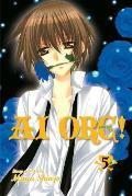 AI Ore! Love Me! #05: AI Ore! Love Me!, Volume 5