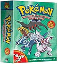 Complete Pokemon Pocket Guide Boxed Set