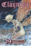 Claymore #19: Claymore, Volume 19: Phantoms in the Heart