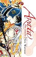Arata The Legend Volume 12