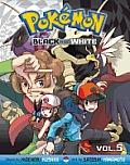 Pokemon #5: Pokemon Black and White, Vol. 5