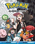 Pokemon #7: Pokemon Black and White, Vol. 7