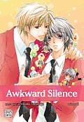 Awkward Silence #01: Awkward Silence, Volume 1
