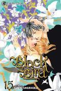 Black Bird Volume 15