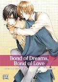 Bond of Dreams, Bond of Love #02: Bond of Dreams, Bond of Love, Volume 2 Cover