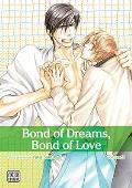 Bond of Dreams, Bond of Love #03: Bond of Dreams, Bond of Love, Volume 3