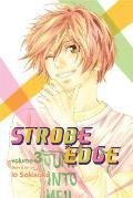 Strobe Edge #03: Strobe Edge, Volume 3