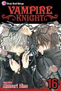 Vampire Knight #16: Vampire Knight, Volume 16