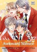 Awkward Silence #4: Awkward Silence, Volume 4
