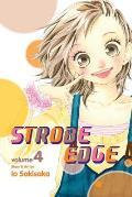 Strobe Edge #04: Strobe Edge, Volume 4