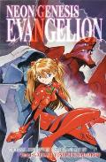 Neon Genesis Evangelion #03: Neon Genesis Evangelion 3-In-1 Edition, Volume 3
