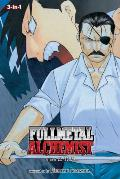 Fullmetal Alchemist #8: Fullmetal Alchemist (3-In-1 Edition), Vol. 8: Includes Vols. 22, 23 & 24