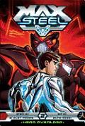 Max Steel Hero Overload Volume 2