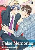 False Memories #02: False Memories, Volume 2