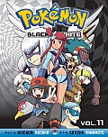 Pokemon Black and White #11: Pokemon Black and White, Volume 11