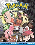 Pokemon Black & White Volume 13