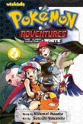 Pokemon Adventures: Black and White #02: Pokemon Adventures: Black & White, Volume 2