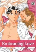 Embracing Love #2: Embracing Love (2-In-1), Vol. 2: Includes Vols. 3 & 4