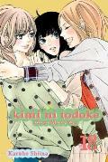 Kimi Ni Todoke: From Me to You, Volume 18