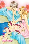 Happy Marriage?! #7: Happy Marriage?!, Vol. 7
