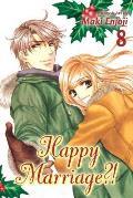Happy Marriage?! #08: Happy Marriage?!, Volume 8