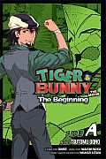 Tiger & Bunny: The Beginning, Side A (Tiger & Bunny)