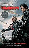 Edge Of Tomorrow Previously Published as All You Need is Kill MTI