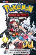 Pokemon #3: Pokemon Adventures: Black and White, Vol. 3