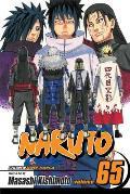 Naruto, V65