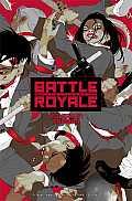 Battle Royale Remastered