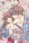 Demon Love Spell #6: Demon Love Spell, Volume 6