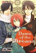 Dawn of the Arcana #13: Dawn of the Arcana, Volume 13