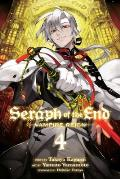 Seraph of the End #4: Seraph of the End, Vol. 4: Vampire Reign