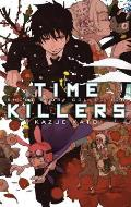 Time Killers #1: Time Killers: Short Story Collection