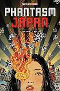Phantasm Japan: Fantasies Light and Dark from and about Japan