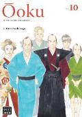 Ooku: The Inner Chambers #10: Ooku: The Inner Chambers, Vol. 10